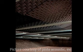 Indoor Firing Range Soundproofing